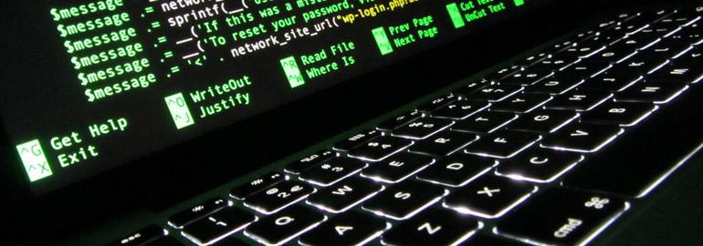 Обложка: 5 упущений программистов в системах безопасности