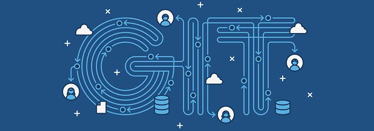 Обложка: Git. Быстрый старт по использованию основных операций с объяснениями