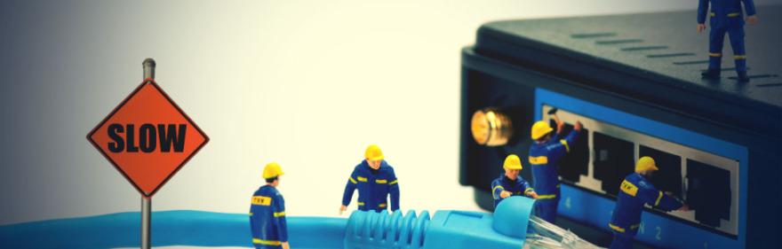Обложка: Выбор оптимальных DNS-серверов