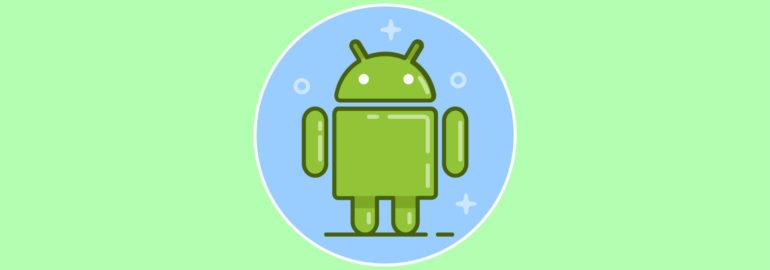 Обложка: Как начать разрабатывать под Android