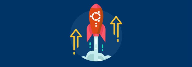 Обложка: Как ускорить работу Ubuntu — 9 советов