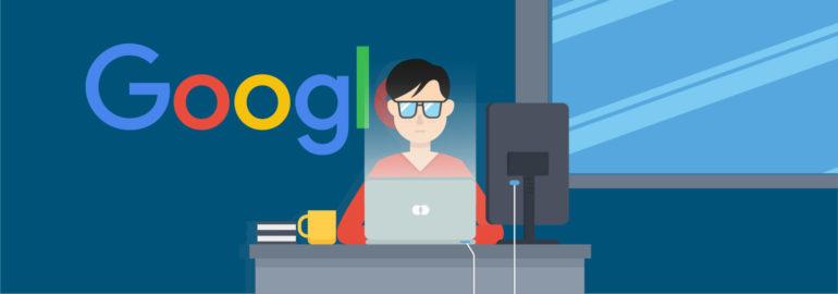 Обложка: 11 навыков, которыми вы должны овладеть, чтобы зарабатывать по $100 тысяч в год, будучи инженером в Google
