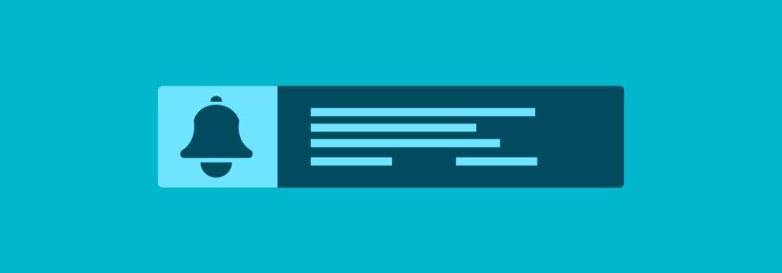 Обложка: HTML5 Notifications — это просто: делаем уведомления одной строкой, как в GMail