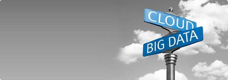 Обложка: Раскрытие потенциала технологии Big Data в облаке