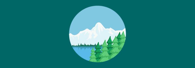 Обложка: Создание ландшафта на Unity за 24 часа