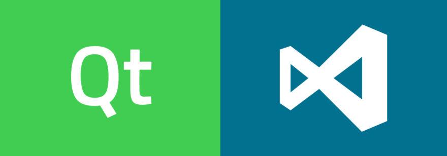 Обложка: Различия Qt Creator и Visual Studio 2015