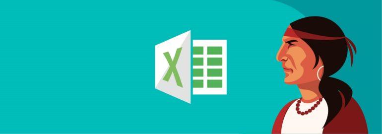 Обложка: Работа с Excel в Java через Apache POI
