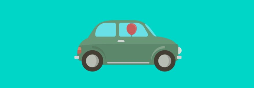 Обложка: Задача про шарик с гелием в машине