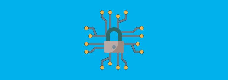 Обложка: Задачка на основы криптографии с подробным разбором