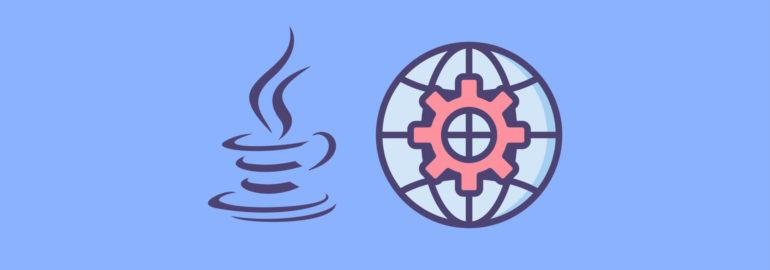 Обложка: Java web-фреймворки