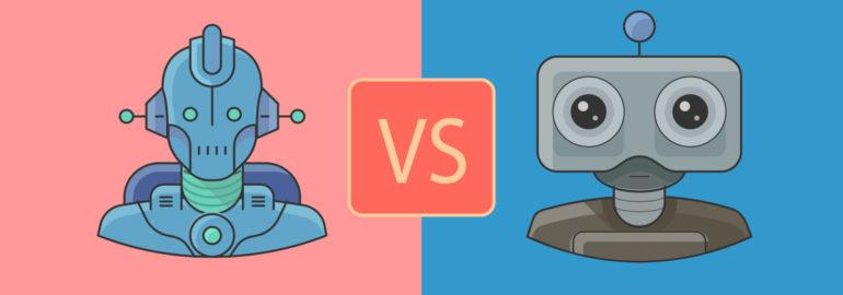 Обложка: Видеозаписи турнирных боев между роботами