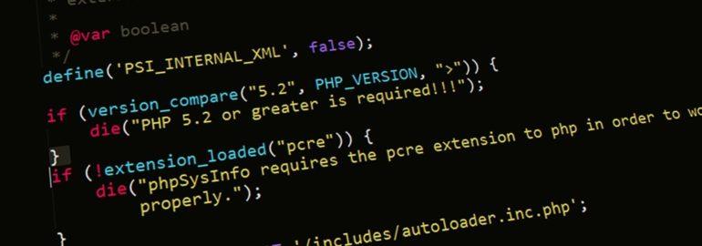 Обложка: Тест: насколько хорошо вы знаете PHP?