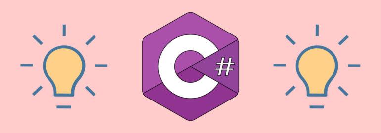 Обложка: 10 полезных вещей в C#, которые облегчат вам жизнь