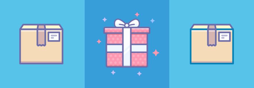 Обложка: Перед вами три коробки, в какой из них находится приз?