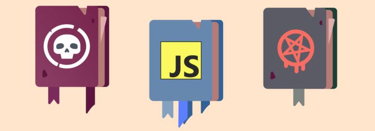 Обложка: 5 маст-рид книг для новичков: как быстро выучить новый язык программирования