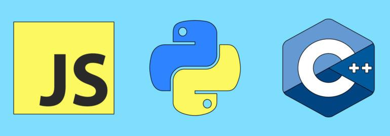 Обложка: Тест: какой язык программирования подойдет вам лучше всего?
