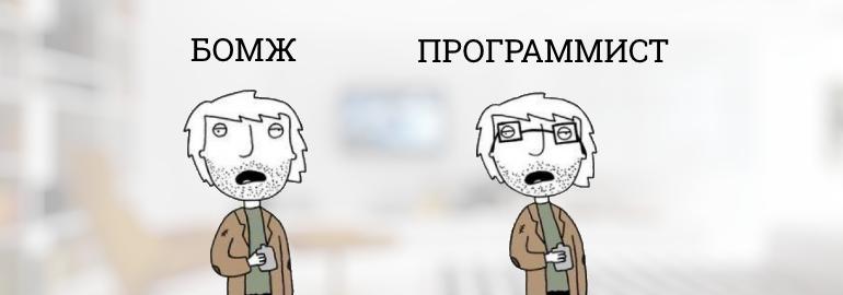 Обложка: Тест: каким типом программиста вы являетесь?
