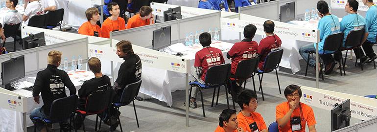 Обложка: Олимпиады по программированию — помогают ли они в реальной работе?
