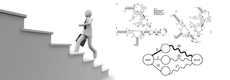 Обложка: Динамическое программирование для начинающих