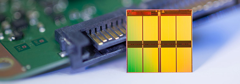 Обложка: Надежность SSD: статистика от Google