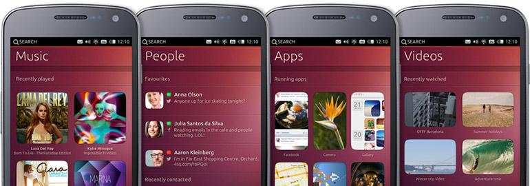 Обложка: Всё, что вы хотели знать про Ubuntu Phone