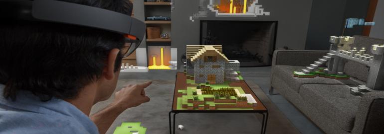 Обложка: Видеокурс по разработке приложений виртуальной реальности