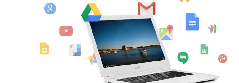 Обложка: Создаем приложение Chrome для своего сайта меньше чем за 5 минут