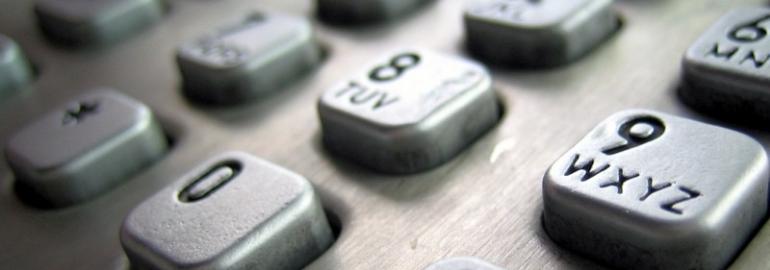 Обложка: Ошибочные представления программистов о телефонных номерах