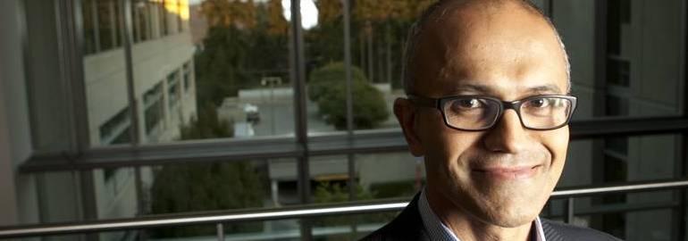 Обложка: Что меняет Microsoft? 7 скрытых трендов компании