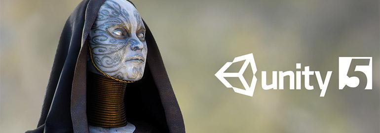 Обложка: Самый простой способ сделать игру на Unity 5