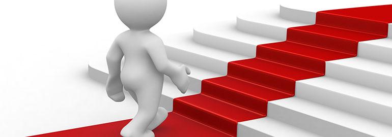 Обложка: Вам нужно подняться по лестнице. За один раз можно подняться на одну или две ступеньки. Сколько существует способов добраться до N-й ступеньки?
