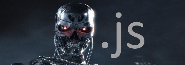 Обложка: Сохранение нейронной сети в JSON и другое: обучаем нейронную сеть на JavaScript
