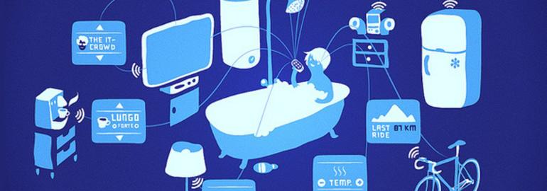 Обложка: Интернет вещей: что это и как стать к нему ближе