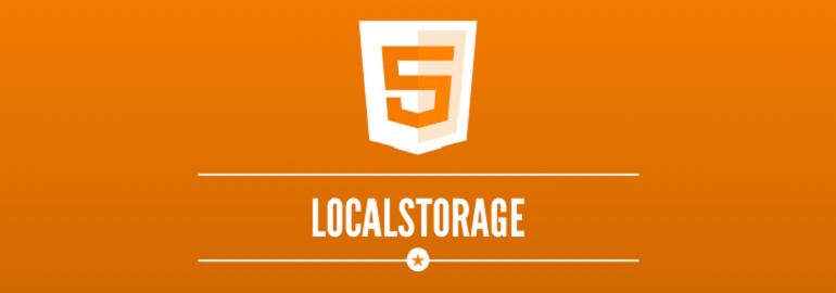 Обложка: Local Web Storage — интересная и эффективная фича HTML5, призванная заменить cookies