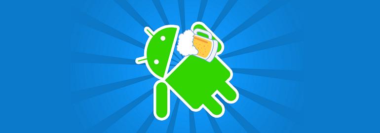 Обложка: Хакер использовал уязвимость в Android-приложении, чтобы бесплатно выпить пива