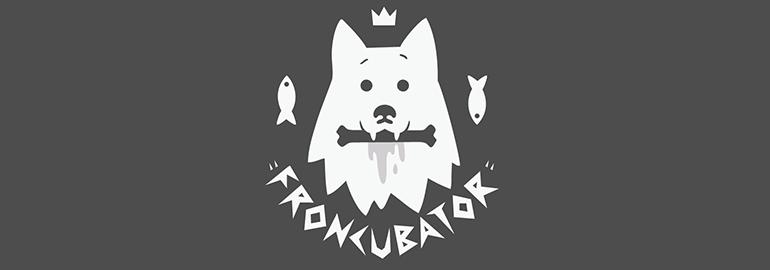 Обложка: Froncubator — новая школа frontend-разработчиков и верстальщиков