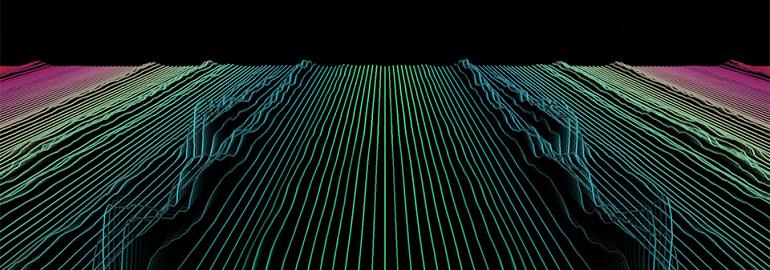 Обложка: Web Audio и объёмный звуковой ландшафт: реализация