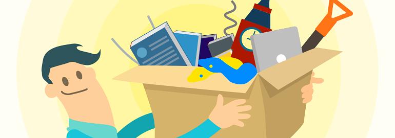 Обложка: Как стать программистом: инструкция по «горячим следам» вчерашнего новичка