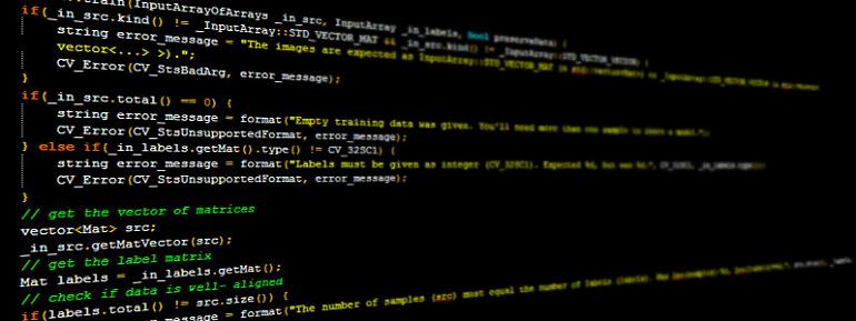 Обложка: Строки или перечислимый тип: что лучше использовать в качестве параметров функций, если набор возможных значений ограничен