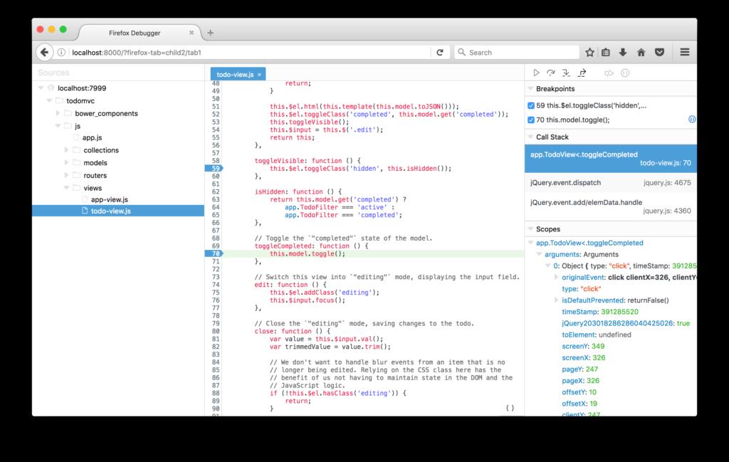 Скриншот взят из репозитория проекта на GitHub