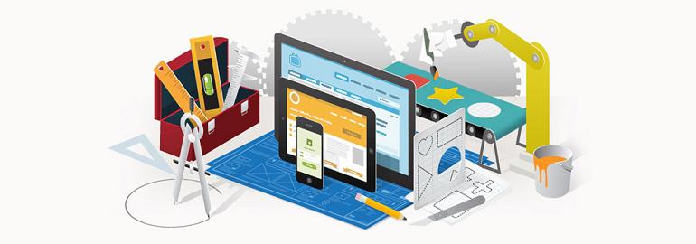 Обложка: Как улучшить интерфейс: советы не только для дизайнеров. Часть 1. Поля ввода и радиокнопки