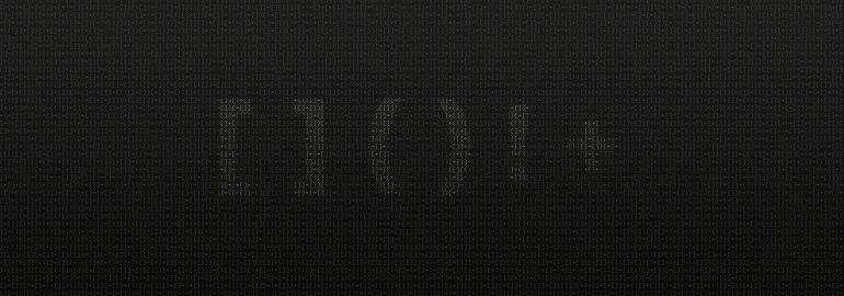 Обложка: Магия JavaScript: что можно сделать, используя лишь 6 символов?