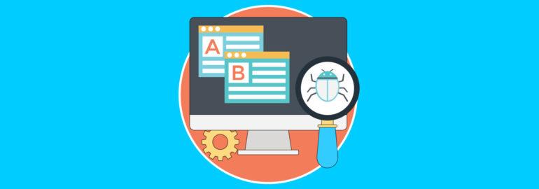 Обложка: Всё о QA: 80 бесплатных материалов по грамотному тестированию