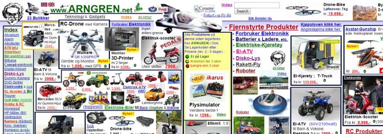 Обложка: 7 элементов интерфейса, которые лучше убрать с вашего сайта