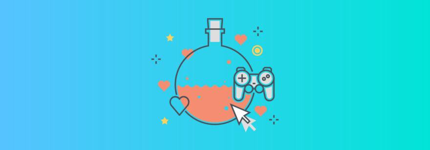 Обложка: Знакомство с впечатляющими возможностями SVG-анимаций: пишем небольшую игру