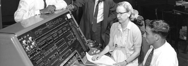 Обложка: Долгожители в сфере IT: самая старая из действующих программ и другие ветераны вычислительного труда