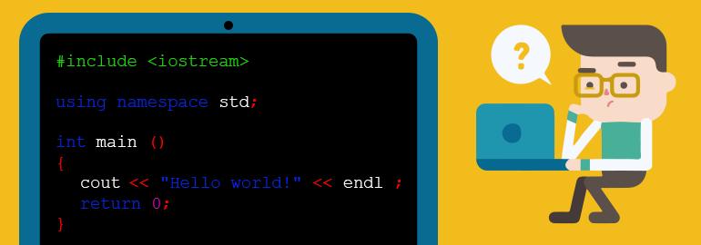 Обложка: Гайд по оформлению кода на С++ от Стэнфордского университета
