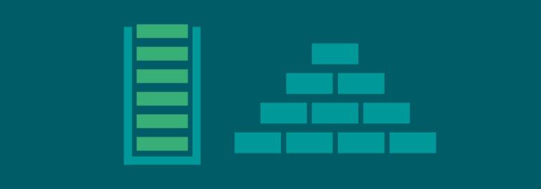 Обложка: Основные принципы программирования: стек и куча