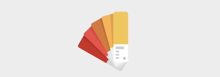 Обложка: Руководство по работе с цветом в веб-разработке. Часть первая. Смешивание цветов, их значения и свойства