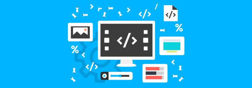 Обложка: Подборка инструментов и ресурсов для веб-разработчиков. Часть вторая. Хостинг, обработка изображений, расширения, учебные ресурсы